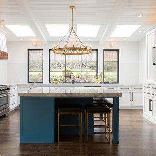A Kitchen Reimagined