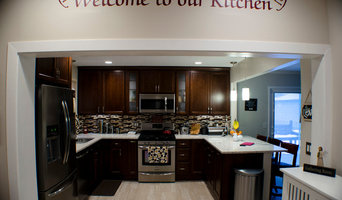 A Kitchen to Retire In