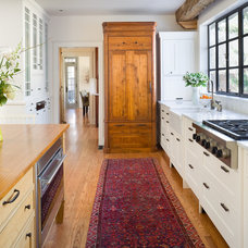 Farmhouse Kitchen by Orion Design, Inc.