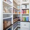 Opbevaring: Sådan organiserer du det perfekte spisekammer