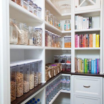 A NEAT Kitchen