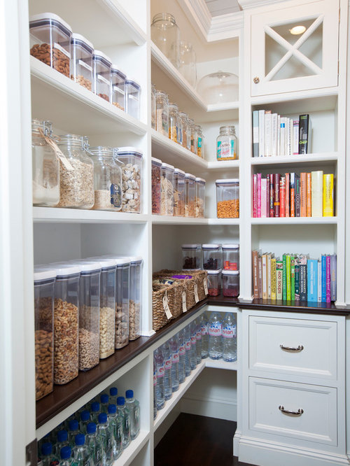 Pantry Design Ideas closet pantry design pictures remodel decor and ideas page 7 Elegant Kitchen Pantry Photo