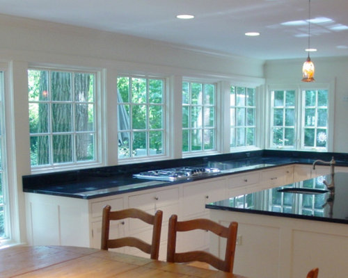 Kitchen Bump Out Design Ideas Amp Remodel Pictures Houzz