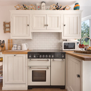 Compact Kitchen | Houzz