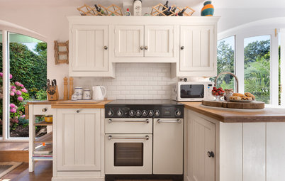 Which Colour Will Work With My Cream Kitchen Cabinets?
