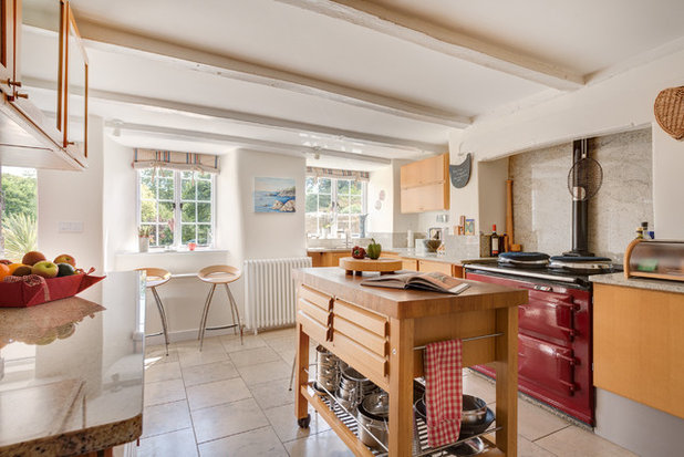 Country Kitchen by Colin Cadle Photography