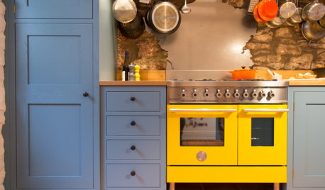 The Case for Coloured Appliances
