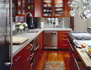 A Pro's Home Kitchen