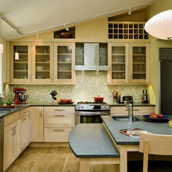 Kraftmaid Hanover Maple Square Cabinets Home Design Ideas Pictures