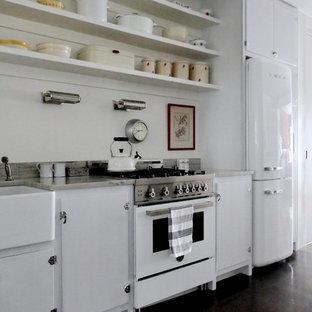 75 most popular farmhouse cork floor kitchen design ideas for 2019 rh houzz com