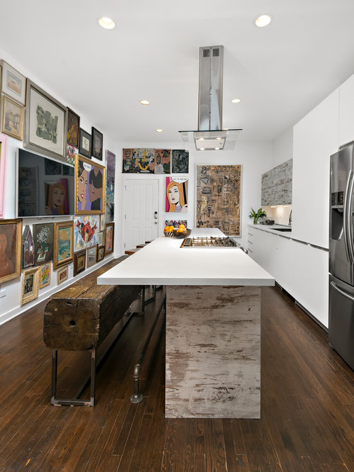 kitchen design ideas inspiration images houzz - Kitchen Design Ideas Houzz