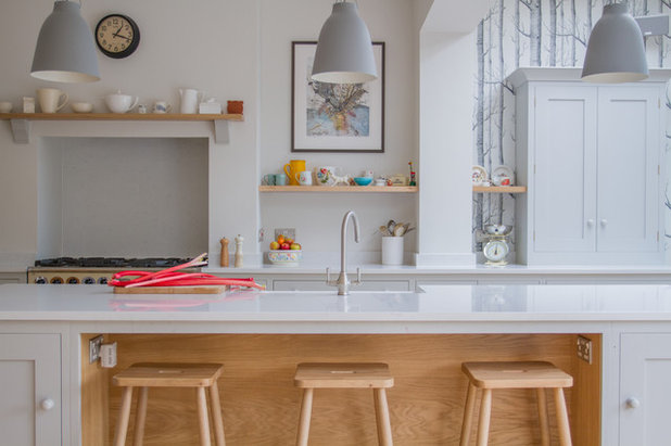 Beau Scandinave Cuisine By Sustainable Kitchens