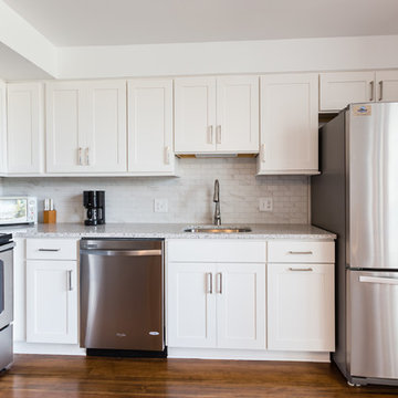 A Tiny but Mighty Kitchen Remodel