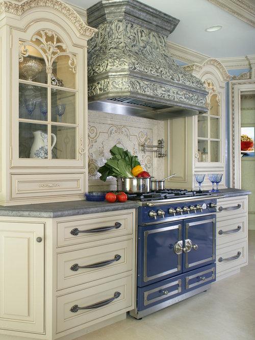 saveemail - La Cornue Kitchen Designs