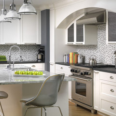contemporary kitchen by Caden Design Group