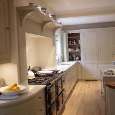 Traditional Kitchen by Icon Interiors Ltd