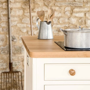 Country Cottage Kitchen Designs | Houzz