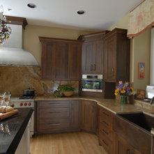 Kitchen and bar designs using native trails products - Kitchen designs unlimited ...