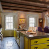 New This Week: 3 Warm and Inviting Rustic Kitchens