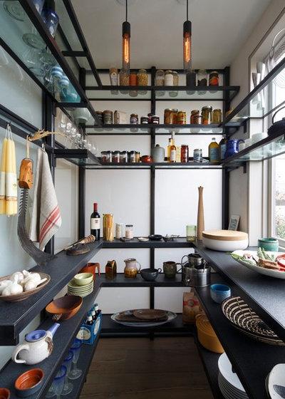 Современный Кухня by Butler Armsden Architects