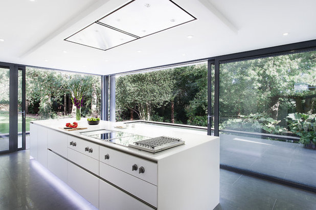 How To Choose The Best Kitchen Extractor Fan