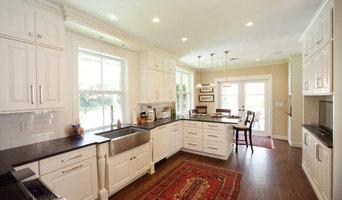 Abbott residence renovation and addition