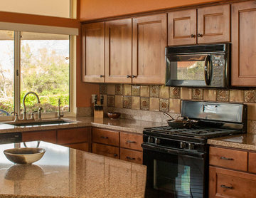 Abby's House - Kitchen Upgrade