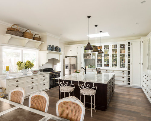 Kitchen Ideas Traditional traditional kitchen design ideas, renovations & photos