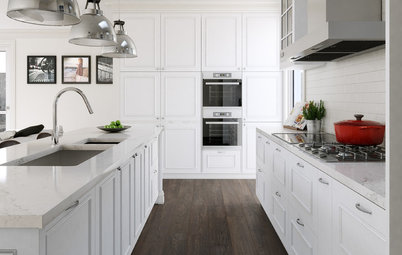 4 Simple Steps for Measuring Kitchen Cabinets