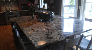Rome Ny Tile Stone Countertop Manufacturers Showrooms