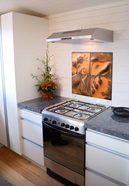 Contemporary Kitchen by Natalie Blake