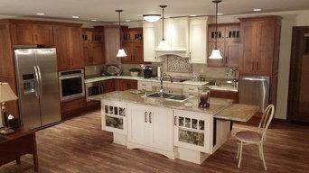 Accessible Universal Design Kitchen