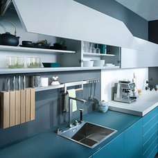 Contemporary Kitchen by Belle-House