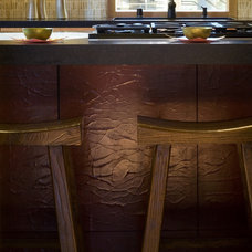 Asian Kitchen by John Lum Architecture, Inc. AIA