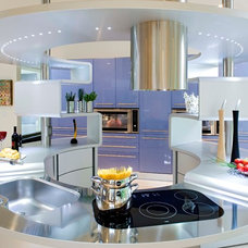 Modern Kitchen by Snaidero USA