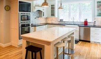 Acton kitchen addition