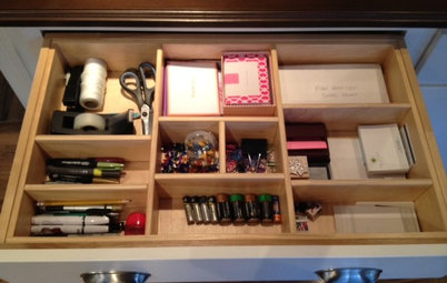 Get It Done: Whip That Junk Drawer Into Shape