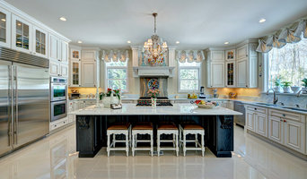 Addition & Kitchen and Bathroom Remodels in Fairfax Station, VA
