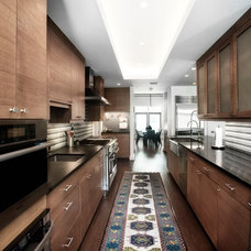 Modern Kitchen by RD Architecture, LLC