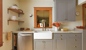 Addition & Renovation to Historic Home