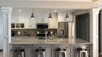 addition, kitchen remodel