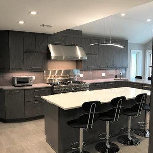 Addition w/ a Kitchen