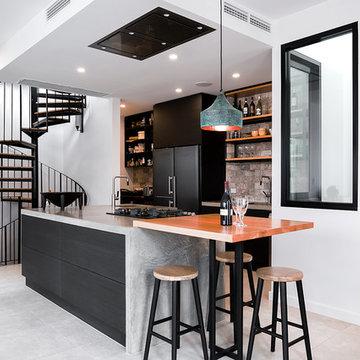Adelaide City Residence