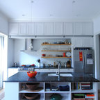 Marecucina modern kitchen atlanta by russell for Adelphi kitchen cabinets