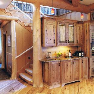 Incredible Adirondack Camp Houzz Home Interior And Landscaping Transignezvosmurscom