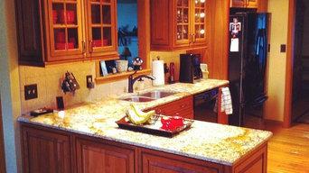 Adkins Kitchen Remodel
