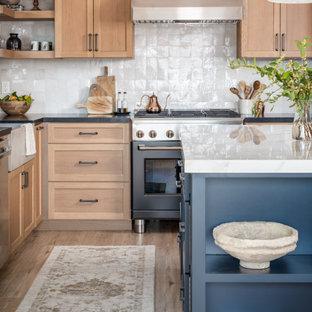 Adobe Falls Kitchen Remodel