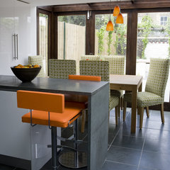 modern kitchen by Adrienne Chinn