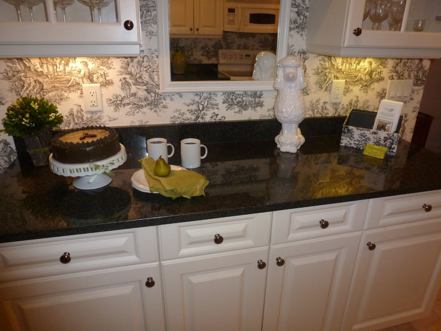 Adult Living Occupied Staging at The Pinehills!
