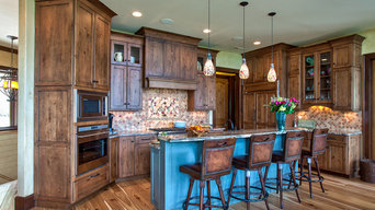 Advance Cabinetry- Custom Cabinetry
